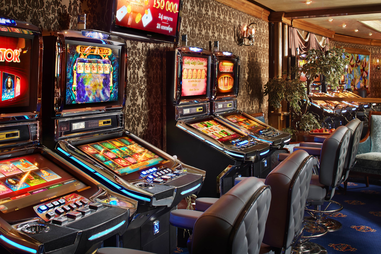 Статьи об онлайн казино рояль